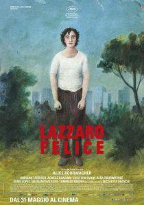 Cine: Lazzaro Feliz @ Nuevo Teatro de La Felguera