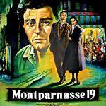 Cine: Los amantes de Montparnasse