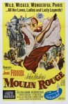 Cine: Moulin Rouge