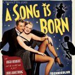 Cine: Nace una canción