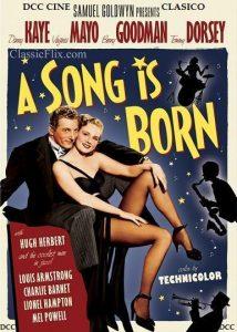 Cine: Nace una canción @ Cine Felgueroso