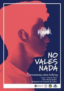 Cine: No vales nada @ Cine Felgueroso