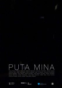 Cine: Puta mina @ Cine Felgueroso