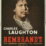 Cine: Rembrandt