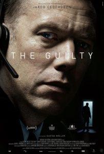 Cine: The guilty @ Nuevo Teatro de La Felguera