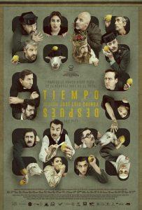 Cine: Tiempo después @ Nuevo Teatro de La Felguera