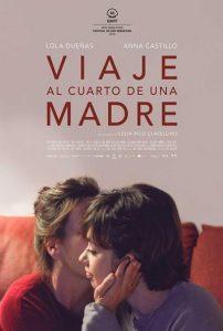 Cine: Viaje al cuarto de una madre @ Nuevo Teatro de La Felguera