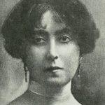 Exposición multidisciplinar: Concha Espina - 150 aniversario de su nacimiento