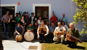 Concierto Didáctico: La percusión na música'l país @ Nuevo Teatro de La Felguera