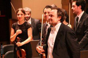 Concierto clásico @ Nuevo Teatro de La Felguera