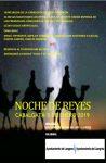 Cabalgata de Reyes en La Nueva 2019