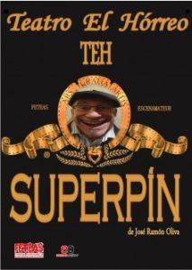 Teatro: Superpin @ Nuevo Teatro de La Felguerra