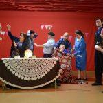 Teatro: La difunta y otres yerbes