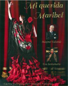 Teatro: Mi querida Maribel @ Nuevo Teatro de La Felguera
