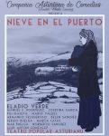 Teatro: Nieve en el puerto