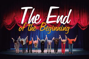 Teatro pa neñ@s: The end of the beginning @ Nuevo Teatro de La Felguera