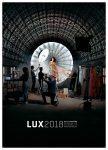Exposición fotográfica: Premios LUX 2018