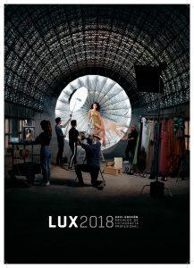 Exposición fotográfica: Premios LUX 2018 @ CIFP CISLAN
