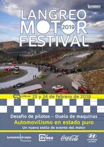 Langreo Motor Festival 2019 @ CISVIAL (Langreo Raceway)