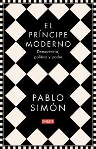Presentación de libro: El príncipe moderno @ Casa de la Buelga