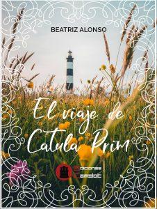 """Presentación de libro: El viaje de Catula Prim @ Centro de Creación Escénica """"Carlos Álvarez-Nòvoa"""""""