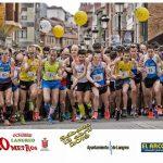 10 Km de Langreo 2019