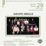 Concierto Solidario MSCLE