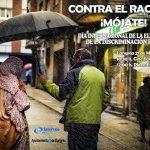 Celebración del día internacional de la eliminación de la discriminación racial