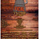 Festival Internacional de la Cerveza Artesana de Langreo FICAL 2019