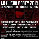 TurboJugend La Nueva Party 2019