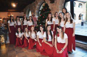 Concierto: Amitié @ Casa de Cultura de La Felguera