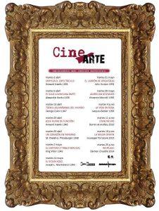 Ciclo Cine Arte II