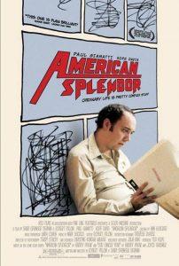 Cine: American Splendor @ Cine Felgueroso