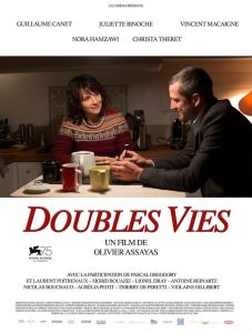 Cine: Dobles vidas @ Cine Felgueroso