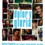 Cine: Dolor y gloria
