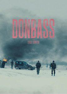 Cine: Donbass @ Cine Felgueroso