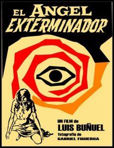 Cine: El ángel exterminador @ Cine Felgueroso