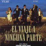 Cine: El viaje a ninguna parte