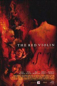 Cine: El violín rojo @ Cine Felgueroso