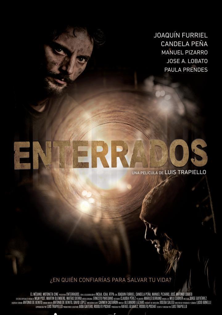 Cine Enterrados