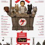 Cine: Isla de perros