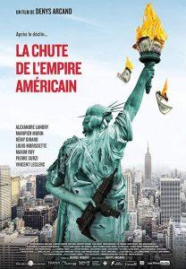 Cine: La caída del imperio americano @ Nuevo Teatro de La Felguera