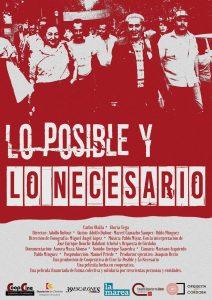 Cine documental: Lo posible y lo necesario @ Cine Felgueroso