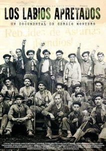 Documental asturiano: Los labios apretados @ Cine Felgueroso