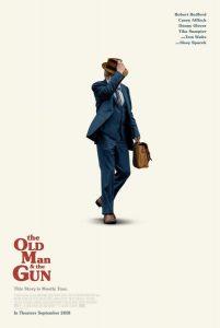 Cine: The old man and the gun @ Nuevo Teatro de La Felguera