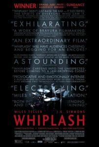 Cine: Whiplash @ Cine Felgueroso