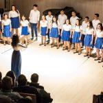 Concierto final de curso Voces Blancas del Nalón