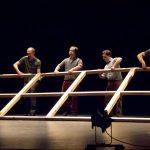 Danza Mobile: En Vano