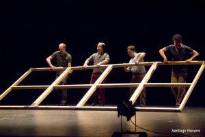Danza Mobile: En Vano @ Nuevo Teatro de la Felguera
