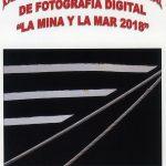 """Exposición fotográfica: XXI Concurso Internacional de Fotografía """"La Mina y La Mar 2018"""""""